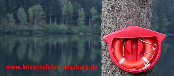 Krisentelefon Augsburg